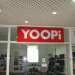שלט תלת מימד YOOPI